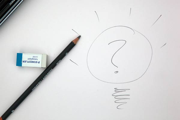 idea generation for how to write first blog