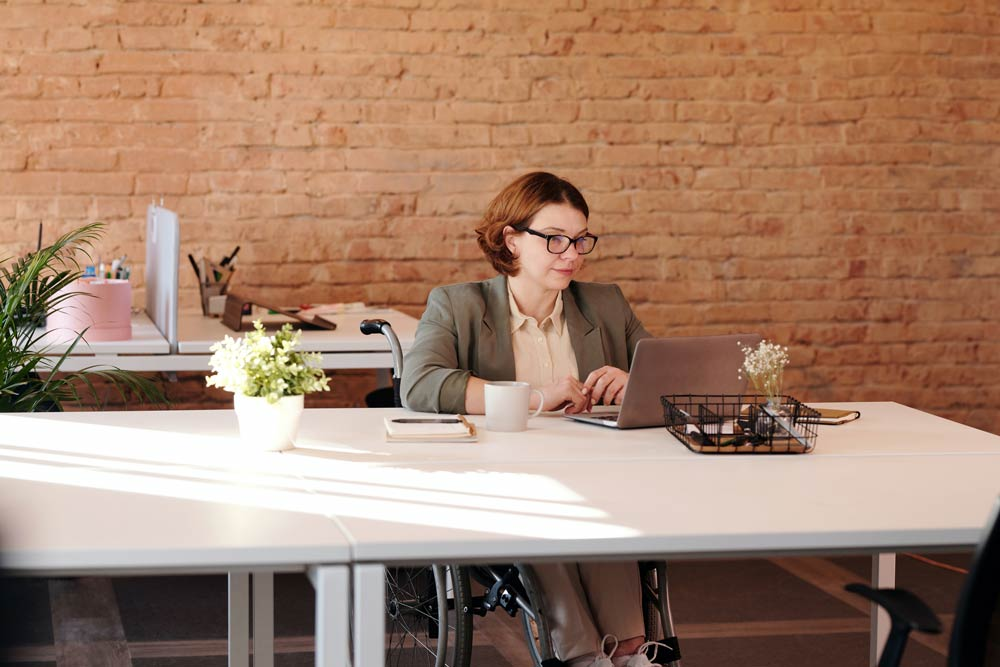 Starting a Career in Business: Great Tips for People with Disabilities